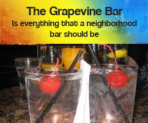 The Grapevine Bar