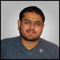 Zubair Saleem