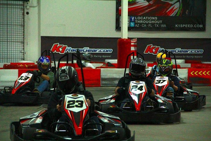 Indoor go Karts Austin tx