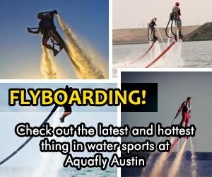 Aquafly Austin