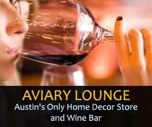 Aviary Lounge