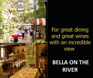 Bella on the River