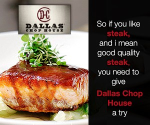 Dallas Chop House
