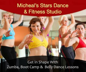 Michael's Stars Dance & Fitness Studio