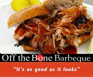 Off the Bone Barbeque