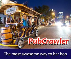 PubCrawler of Austin