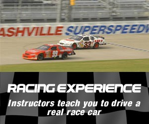 Racing-Experience