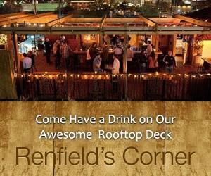 Renfield's Corner