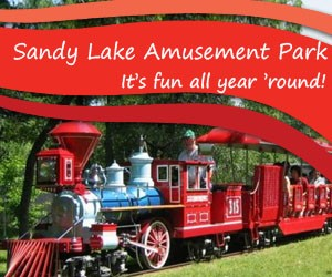 Sandy Lake Amusement Park