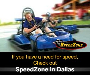 SpeedZone Dallas