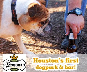 The Boneyard Drinkery and Dog Park